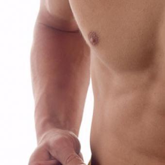 Epilation du torse + abdos ou dos - Comptoir de l'Homme