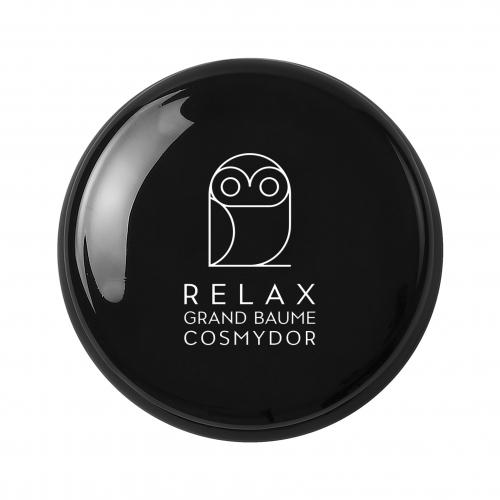 Cosmydor - Grand Baume Relax - Crème hydratante homme