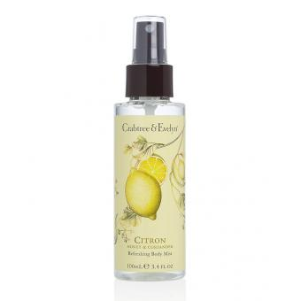 Brume Corporelle Citron - Crabtree & Evelyn