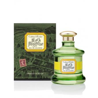 Black Absinth 100ml - Crabtree & Evelyn