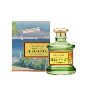 Neapolitan Bergamot 100ml - Crabtree & Evelyn