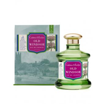 Old Windsor100ml - Crabtree & Evelyn