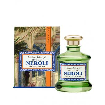 Sevillian Neroli 100ml - Crabtree & Evelyn