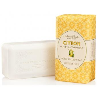 Savon Citron - Crabtree & Evelyn