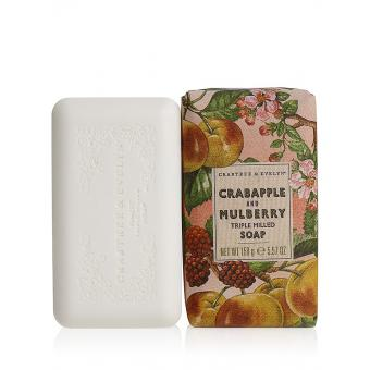 Savon Pomme sauvage & Mûre - Crabtree & Evelyn