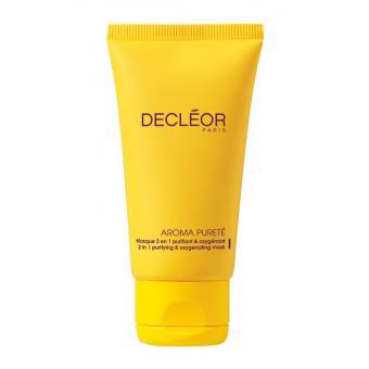 Aroma Purete Masque 2 En 1 Purifiant & Exfoliant - Decleor