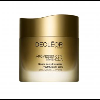 Aromessence Baume de Nuit Jeunesse Magnolia - Decleor