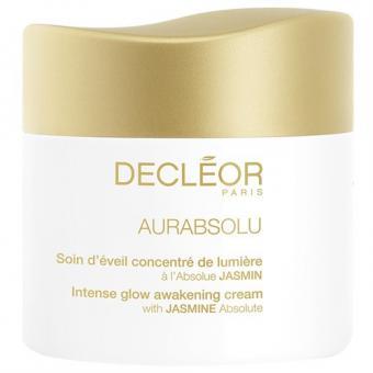 Aurabsolu Eclat Soin D'Eveil Concentre De Lumiere - Decleor