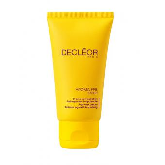 Creme Post-Epilation Anti-Repousse & Apaisante - Decleor