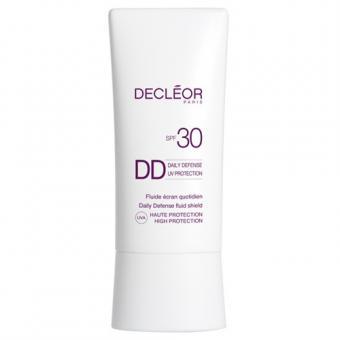 Dd Cream Fluide Ecran Quotidien Spf 30 - Decleor
