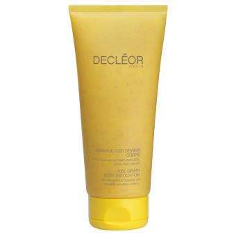 Decleor - Gommage 1000 grains Pamplemousse - Matifiant, anti boutons & anti imperfections