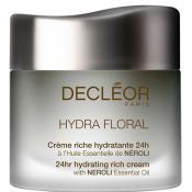 Decleor Homme - Hydra Floral Crème Riche 15ml -
