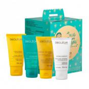 Decleor - KIT CORPS 4 PRODUITS NOEL - Gommage corps homme