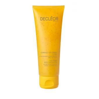 Decleor - Gommage 1000 Grains - Gommage corps homme