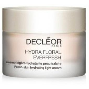 EVERFRESH CREME LEGERE HYDRA FLORAL - 50ml ANTI POLLUTION