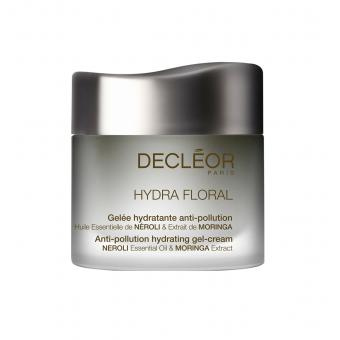 Hydra Floral Gelee Hydratante Anti-Pollution - Decleor
