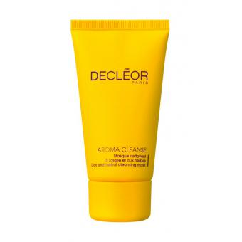 Masque Nettoyant Creme Argileuse Clarifiante - Decleor