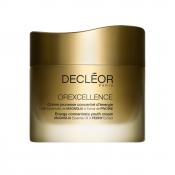 Decleor Homme - Orexecllence Crème Jeunesse Concentré d'Energie - Soin anti-rides