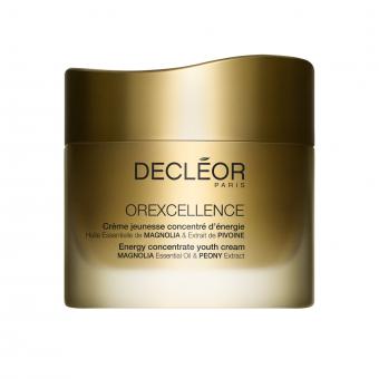 Orexecllence Crème Jeunesse Concentré d'Energie - Decleor