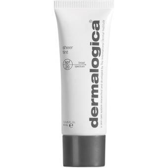 Sheer tint SPF20 Medium - Dermalogica