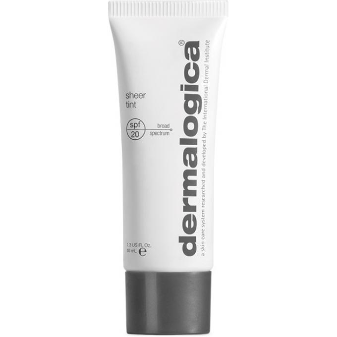 Sheer tint SPF20 Medium