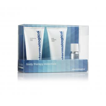Coffret Miniatures Body Therapy - Dermalogica