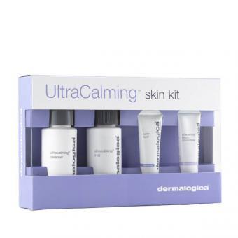 Kit de soins UltraCalming - Dermalogica