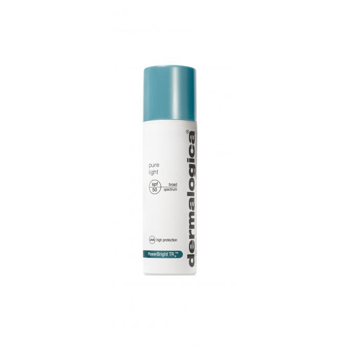 Soin de Jour Eclaircissant Pure Light SPF50 PowerBright TRx™