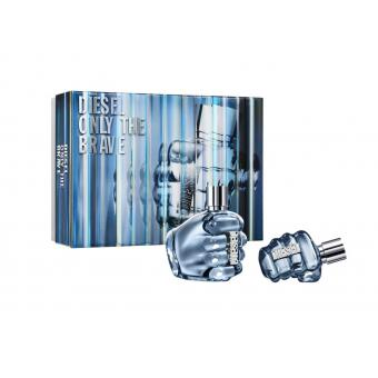 Coffret Only the Brave Diesel 75ml - Diesel