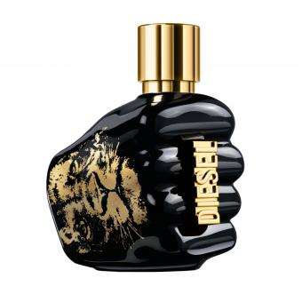 Diesel - SPIRIT OF THE BRAVE EAU DE TOILETTE - Parfums Diesel