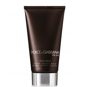 the one for men Baume Après-Rasage - Dolce & Gabbana