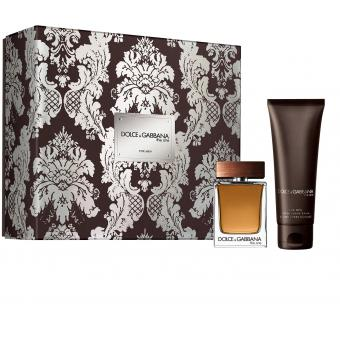 Dolce&Gabbana - Coffret The One men (Edt + Baume Après rasage ) - Parfums Dolce&Gabbana