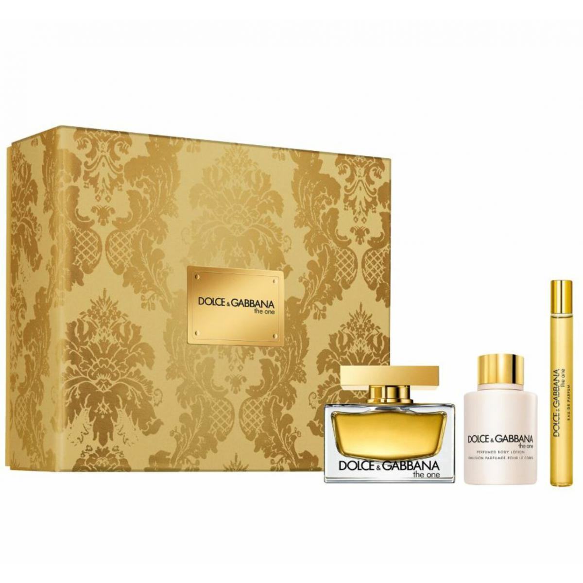 The One Eau de Parfum - Coffret Trio