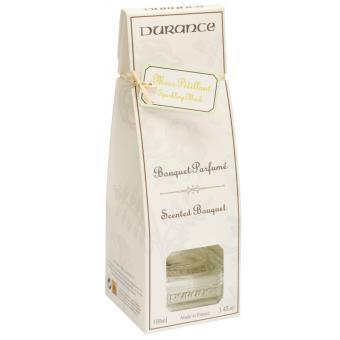 Bouquet parfumé 100 ml Musc Pétillant - Durance