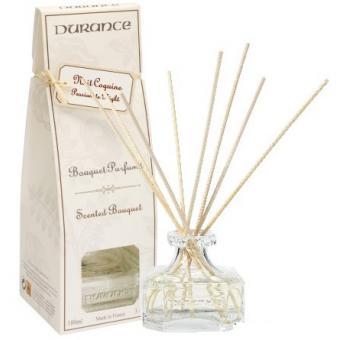 Bouquet parfumé 100 ml Nuit Coquine - Durance
