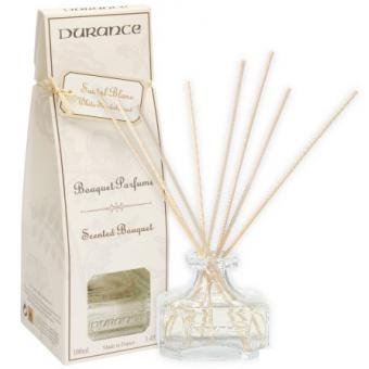 Bouquet parfumé 100 ml Santal blanc - Durance