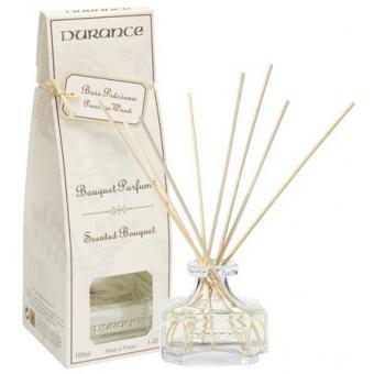 Bouquet parfumé 275 ml Bois Précieux - Durance
