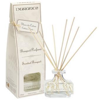 Bouquet parfumé 275 ml Fleur de coton - Durance