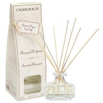 Bouquet parfumé 275 ml Lait de Figue - Durance