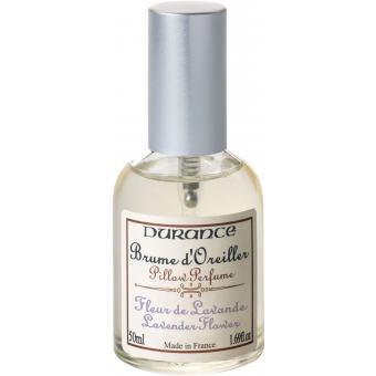 Brume d'oreiller 50 ml Fleur de Lavande - Durance