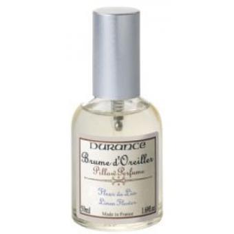 Brume d'oreiller 50 ml Fleur de Lin - Durance