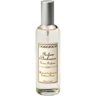 Parfum d'ambiance 100 ml Bois de Cashemire - Durance