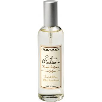 Parfum d'ambiance 100 ml Santal blanc - Durance