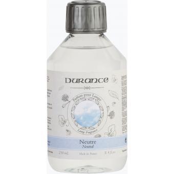 Parfum pour Lampe Merveilleuse 250 ml Neutre - Durance
