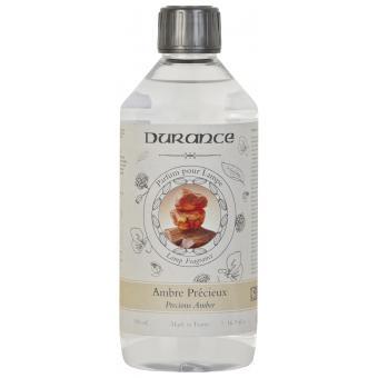 Parfum pour Lampe Merveilleuse 500 ml Ambre Précieux - Durance
