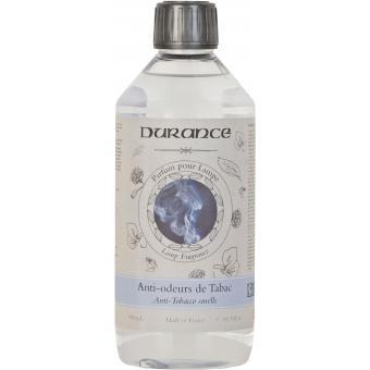 Parfum pour Lampe Merveilleuse 500 ml Anti odeurs de tabac - Durance