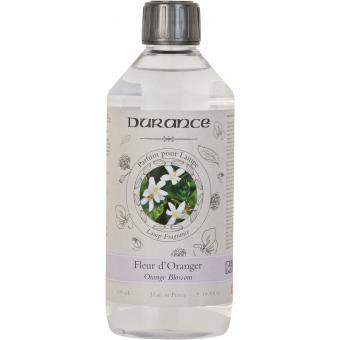 Parfum pour Lampe Merveilleuse 500 ml Fleur d'Oranger - Durance
