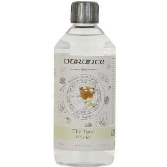 Parfum pour Lampe Merveilleuse 500 ml Thé Blanc - Durance
