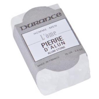 Pierre d'alun 75g - Durance