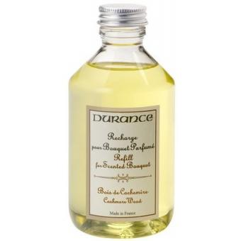 Recharge pour bouquet parfumé 250 ml Bois de Cashemire - Durance
